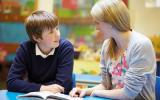 Working with schools to support young carers
