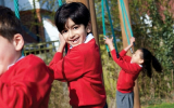 Outside learning: Supporting profound and multiple learning difficulties