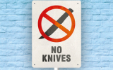 Knife crime: Safeguarding and strategies