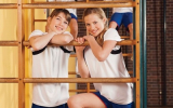 Supporting pupils with SEND in PE